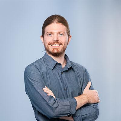 Dr. Philipp Oertle