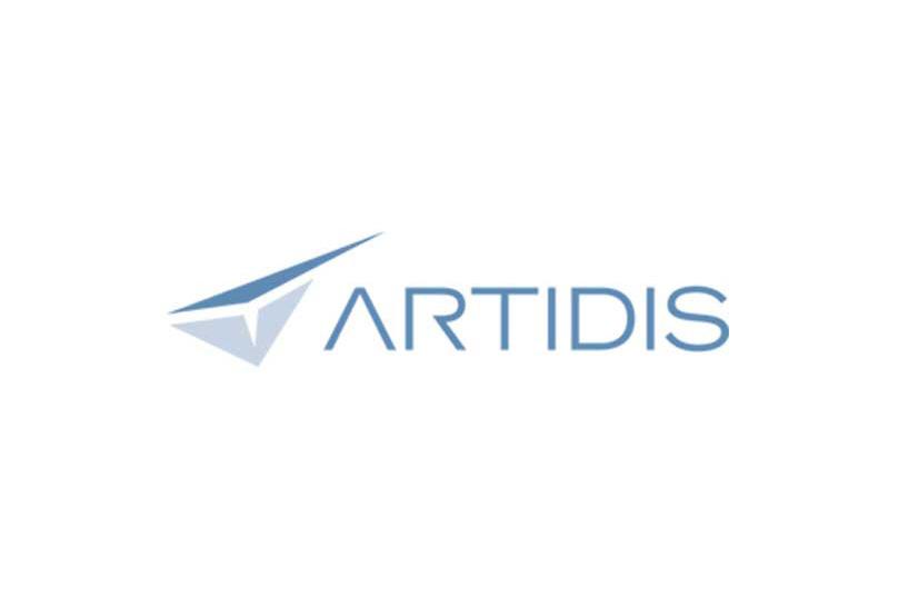 ARTIDIS logo