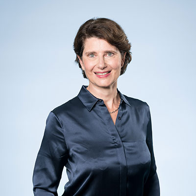 Dr. Stephanie Gehlen