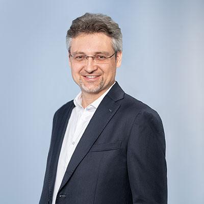 Dr. Marko Loparic
