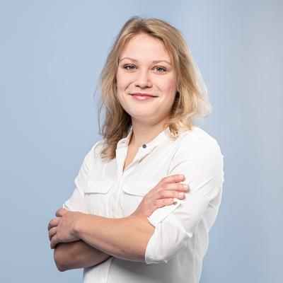 Adrienne Müller