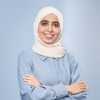 Shahad Alrawi
