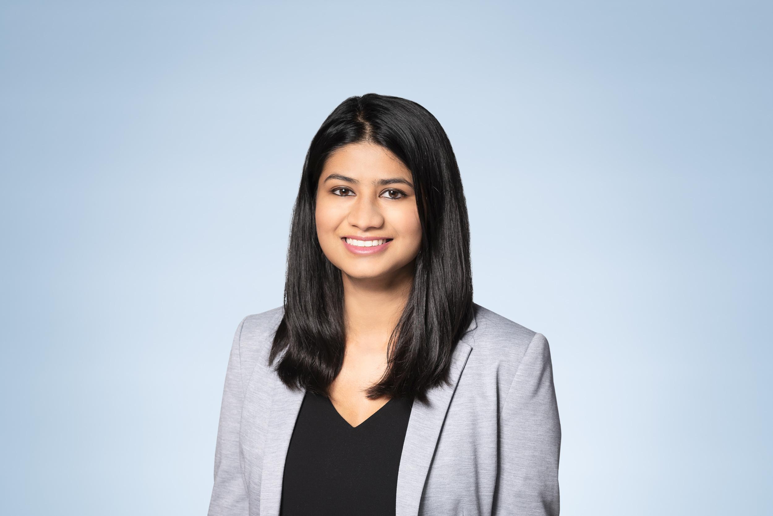 Dr. Gitika Srivastava